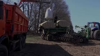 видео Инокулянт для озимой пшеницы. Как обеспечить защиту и питание?