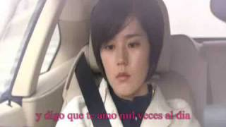 Gambar cover Witch Yoo Hee ost Sarang Ah Nae Ge Oh Gi Man Hae español