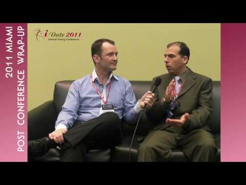 IDate2011 Miami Post-Conference Summary With Mark Brooks And Marc Lesnick