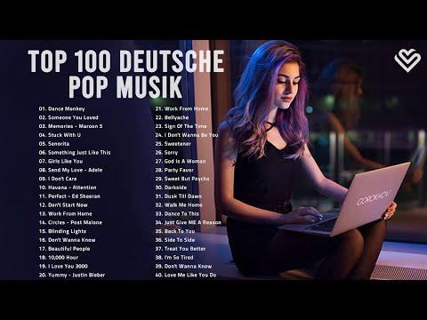 Lieder Top 100