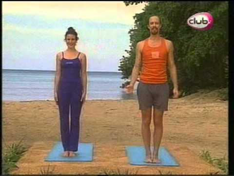 Yoga Zone 35 HUN