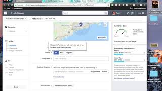 How To Create A Facebook AD 2018  From Start To Finish(Beginner friendly)