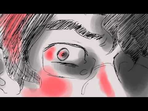 Confrontation Storyboard