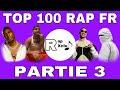 Gambar cover Top 100 des musiques rap fr en 2020 partie 3 60-41