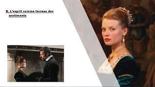 La Princesse de Montpensier : l'amour