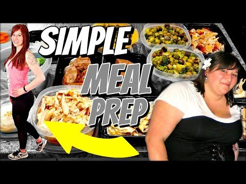 simple-meal-prep-for-weight-loss-|-beginners-guide