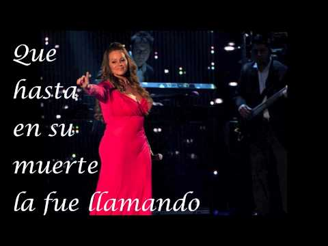 Por Un Amor / Cucurrucucu-Jenni Rivera (lyrics)