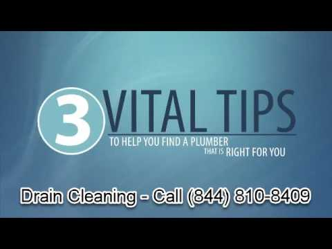 Drain Cleaning Butte NE - (844) 810-8409 - Drain Line Cleaning