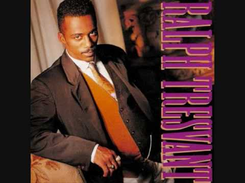 Public Figure (Ordinary Guy) - Ralph Tresvant