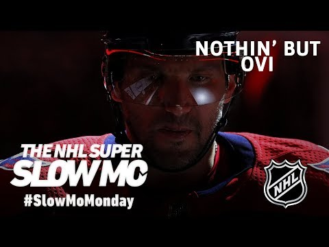Super Slow Mo: Nothin' But Ovi