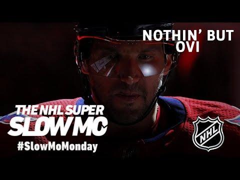 Super Slow Mo: Nothin' But Ovi