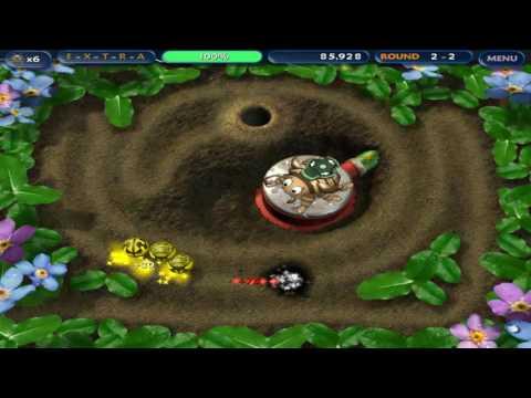 Tumblebugs 2 - Level 6-7