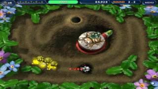 Tumblebugs 2-1 sampai 2-5 + Bonus Stage (Stage 2 Complete)