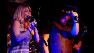"Bluestone with Liz Sharp ""Living With The Blues"" David Shelley Tribute"