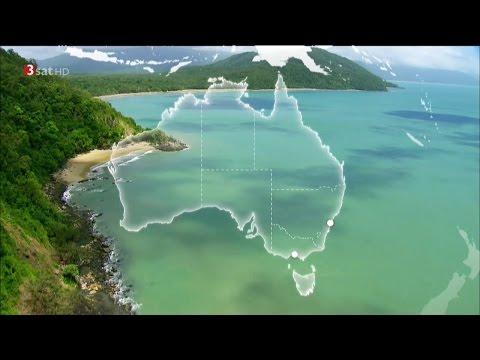 Australiens Nationalparks4/5 - Der Regenwald