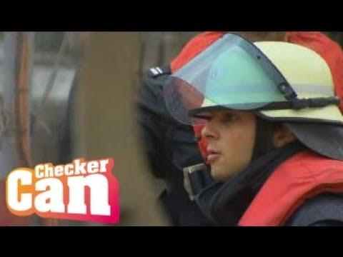 Wer passt auf im Hafen? | Reportage für Kinder | Checker Can
