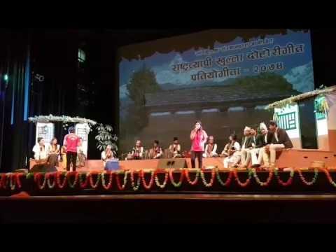 Live Jhyaure Maya Bhulni K Hola Dabai