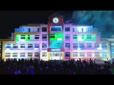 Grand Inauguration of EXPERT® Campus at Valachil, Mangalore