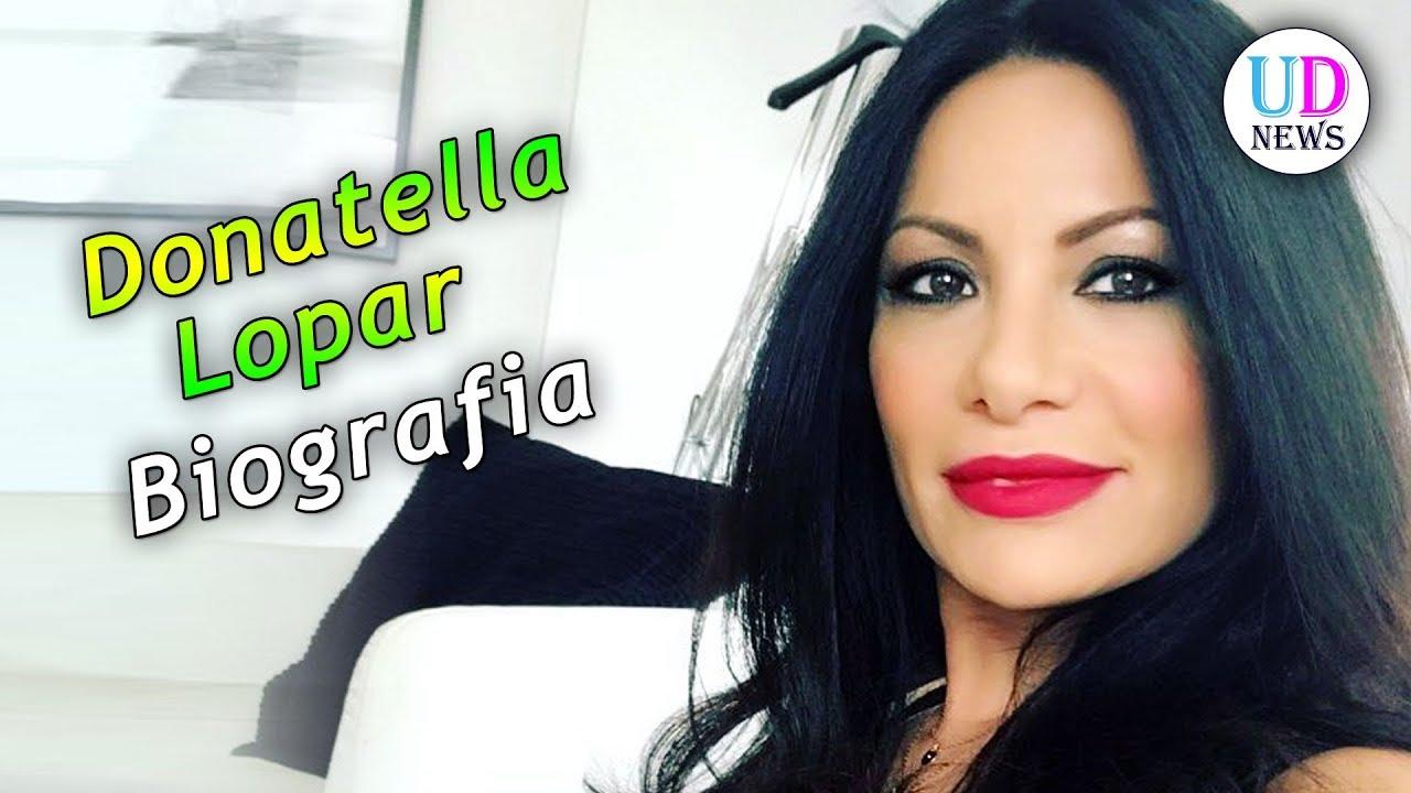 Uomini e Donne: chi è la bella Donatella Lopar? Ecco la sua biografia!