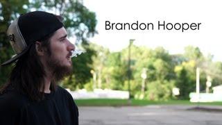 Brandon Hooper summer 2013