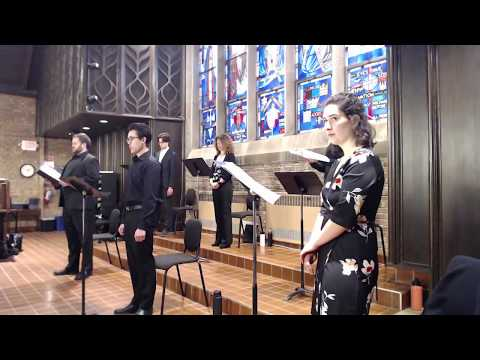The Crucifixion by Sir John Stainer, Sacred Music from Church of the Holy Family