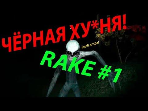 ПЕТРОВИЧ ТЫ ЛИ ЭТО? | RAKE #1