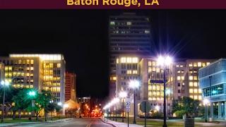 USA КИНО 1137. Впечатления от первой недели пребывания на юге США. Луизиана.