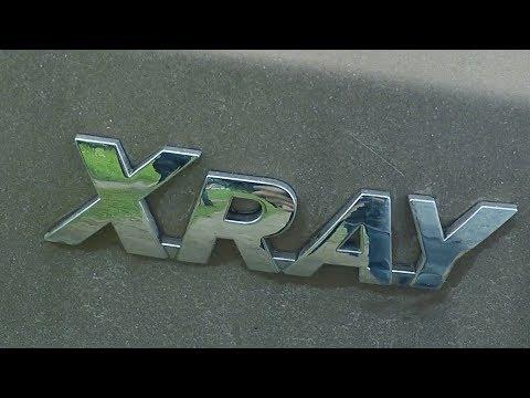 Вся Правда  ЛАДА X-RAY . Купил новую Машину