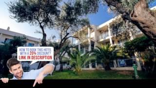 Vile Oliva, Petrovac na Moru, Montenegro HD review(, 2016-03-15T04:20:40.000Z)