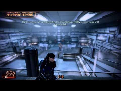 Let's Play! Mass Effect 2 (38): Sanctum