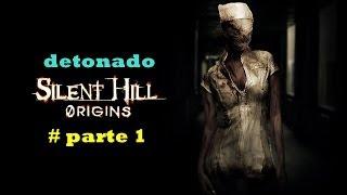 Silent hill Origins detonado [1] legendado PT-BR: Ritual incendiário
