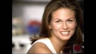 Oil Of Olay Bath Bar | Television Commercial | 1994