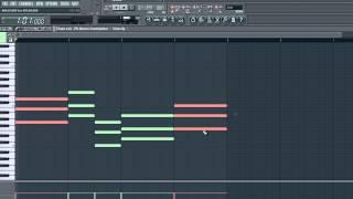 FL Studio: Chord Progressions + A Little Theory (Basic - Part 1)