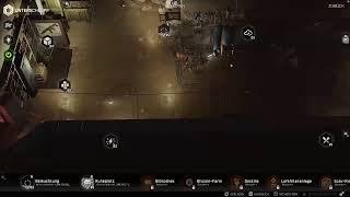 Escape of Tarkov