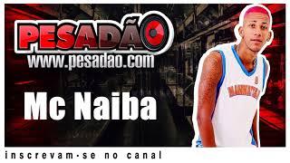 Mc Naiba - É o Retorno Do Bixo (DJ Tininho Do Antares)