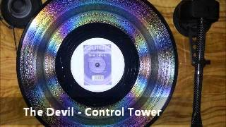 The Devil - Control Tower