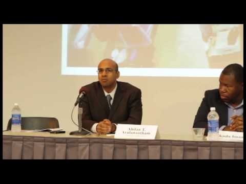 UC Irvine Panel 2: Tools to Advance Reform -- California As Case Study (Dialogues on Detention)