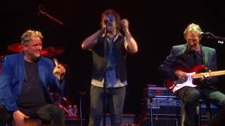 Mike & the Mechanics - High Life - Ft Lauderdale - FL - 03-16-2018