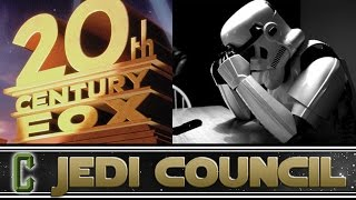 Collider Jedi Council - Did Fox Insult Star Wars Fans?