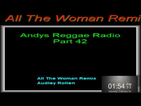 Andys Reggae Radio-Part 42