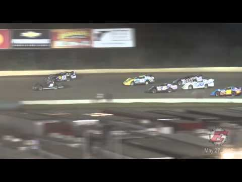 Johnny Appleseed Classic at Eldora Speedway: May 27, 2012