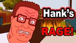 Hank Hill Hates Charcoal - MSgtPorkins Vine
