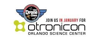 Otronicon! with Drones!