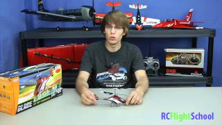 E-Flite Blade MCX2  Afterflight Review