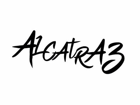 Alcatraz Radio Interview