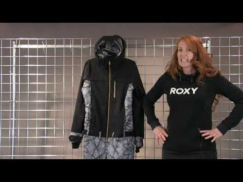 Roxy Women's Illusion Suit 2018-2019