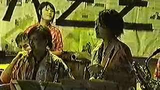 """Sound Solution Orchestra 改め """"ORQUESTA Mandarina"""" 美座Mizalito良彦 さんに命名してもらいました。 1曲目:0'00""""~ マンボのビート (東京パノラママンボボーイズ) 2 ..."""