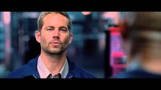 Форсаж - 6 лучший фильм  - 2013