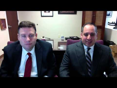 Houston Retaliation Lawyer -- What Is Illegal Retaliation In The Employment Law Context