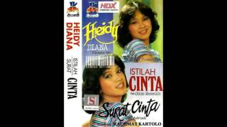 Heidy Diana Feat Rachmat Kartolo - Surat Cinta